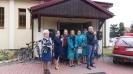 I Powiatowe Dni Integracji  z Osobami Niepełnosprawnymi i Starszymi