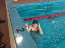 Jubileuszowy XV Miting Pływacki