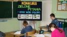 """Konkurs biologiczny """"Zielone Pytania"""" pod hasłem – Ryby wód Polski"""