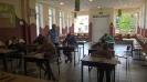 Konkurs matematyczno-przyrodniczy w ZSS w Gębicach