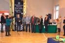 Medaliści Mistrzostw Świata na Podium w Gębicach