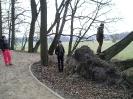 Nietypowa lekcja powtórkowa na ścieżce przyrodniczo-leśnej