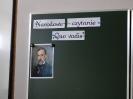 """Ogólnopolskie wydarzenie CZYTANIE NARODOWE """"Quo vadis"""""""