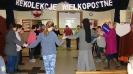 Rekolekcje Wielkopostne w naszej szkole