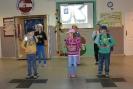 Światowy Dzień Turystyki w naszej Szkole
