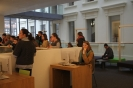 Wizyta w Bibliotece Raczyńskich w Poznaniu