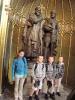 Wycieczka do Poznania na Ostrów Tumski
