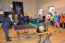 XX Jubileuszowy Turniej Regionalny Tenisa Stołowego