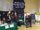 """XXII Mistrzostwa Regionu Nadnotecko–Pilskiego w Tenisie Stołowym """"Sprawni–Razem"""""""