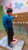 Zajęcia terapii Integracji Sensorycznej